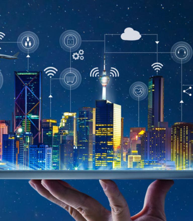 akıllı şehirler, smart cities, lora akıllı şehirler, lora akıllı şebekeler