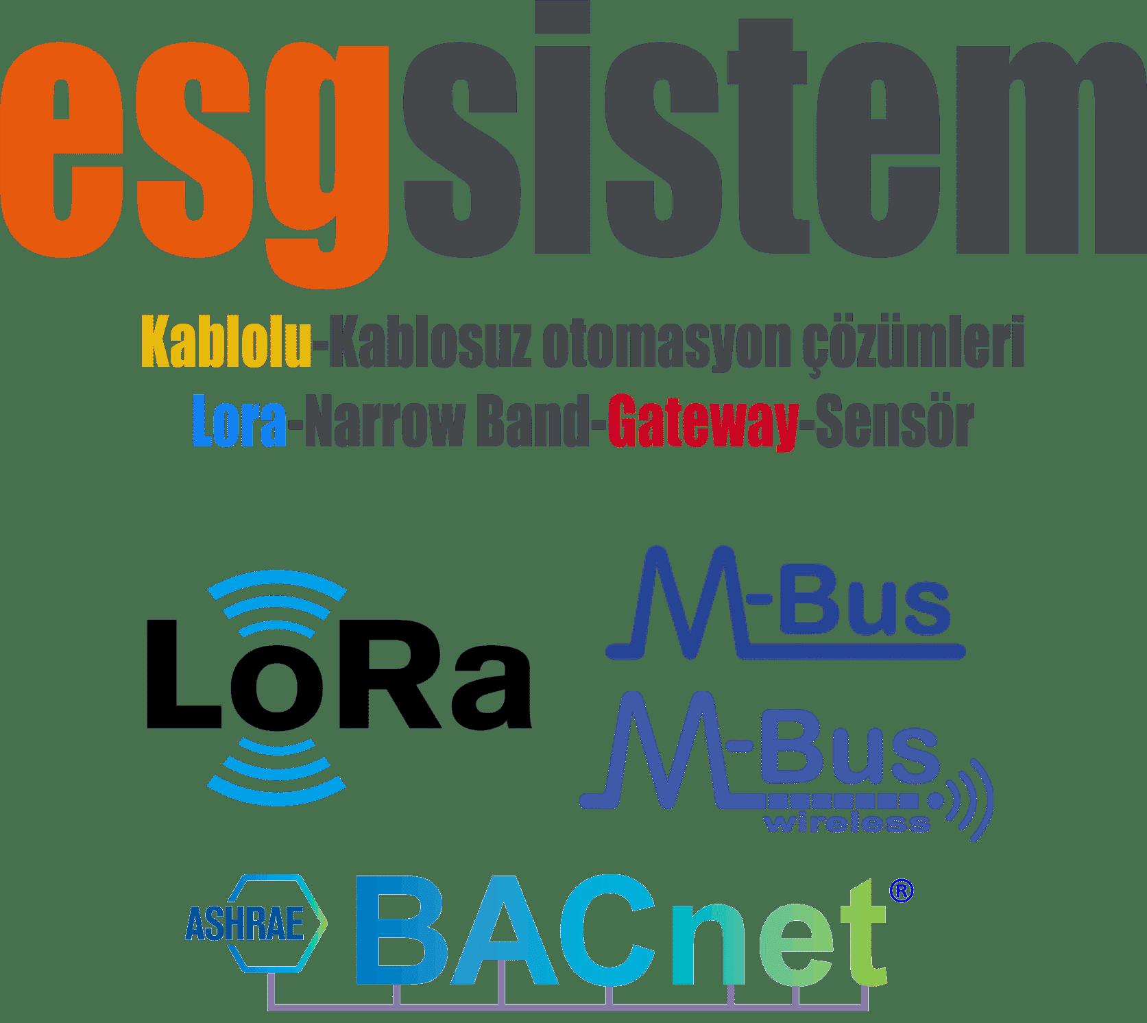 Endüstriyel Kablosuz Sensör Ağlarında Wireless M-Bus