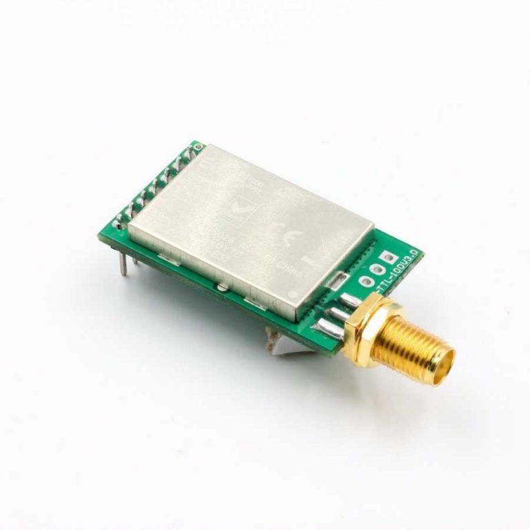 Lora modüller ile sensörlerden alınan veriler uzun mesafelerde iletilebilmektedir. Lora modül ve sensör tasarımlarını esgsistem üzerinden talep edebilirsiniz.